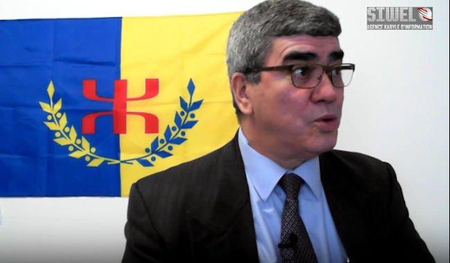 Démenti du Premier ministre kabyle Lhacène Ziani