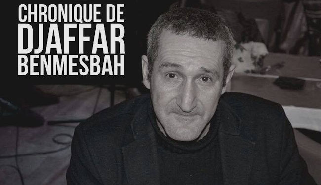 Aux tenants d'un nationalisme algérien où bout la haine du Kabyle