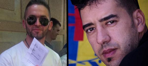 Arrêtés depuis 9h du matin par les services de répression algériens, deux militants souverainistes viennent d'être relâchés