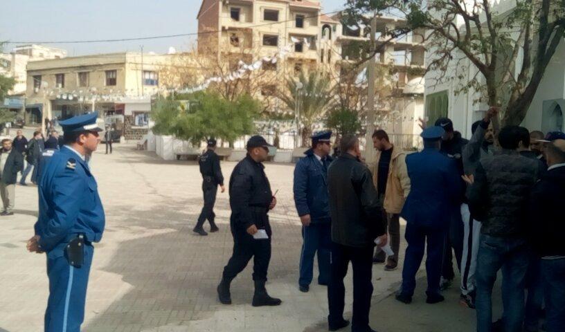 Rassemblement du MAK-Anavad réprimé à Tuvirett : le point à 13h