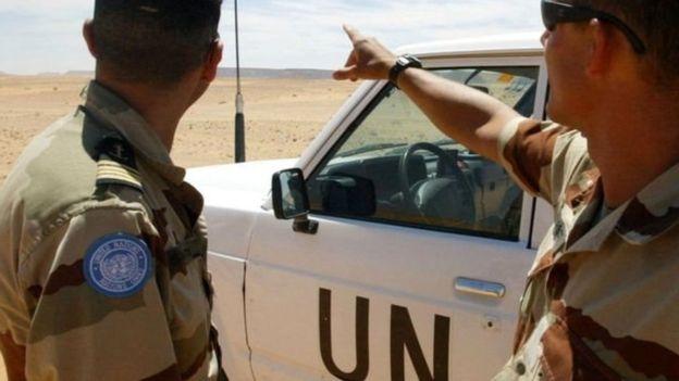 L'Anavad salue le retrait des troupes marocaines de Guerguerat et interpelle l'Algérie