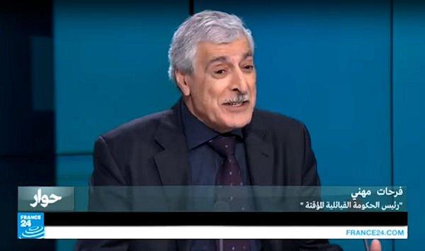 Le Président de l'Anavad sur France 24 aujourd'hui