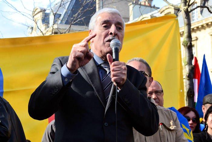 Communiqué de l'Anavad sur les feux criminels qui ravagent la Kabylie depuis une semaine