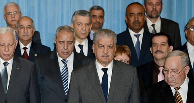 Récit d'une panique algérienne tout azimut face à la Kabylie qui s'émancipe