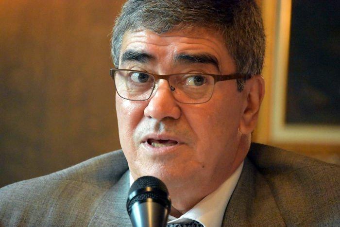 Lhacène Ziani nommé Président du Haut Conseil à la Stratégie Globale pour l'Indépendance de la Kabylie