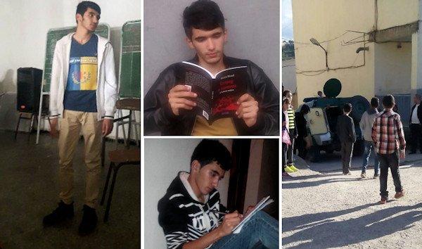 Maâtkas : un collégien intimidé par la gendarmerie pour avoir porté un t-shirt frappé du drapeau kabyle