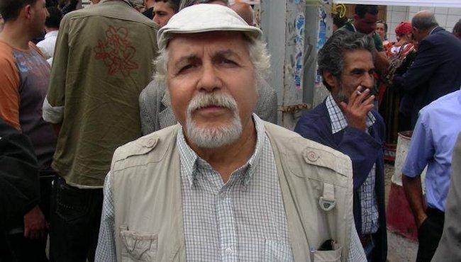 Le militant de la cause kabyle, Mohand Larvi Tayeb, hospitalisé