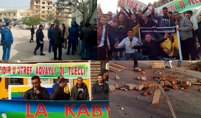 Le rassemblement réprimé du MAK-Anavad à Imceddalen : Une journée de solidarité mémorable (compte-rendu)
