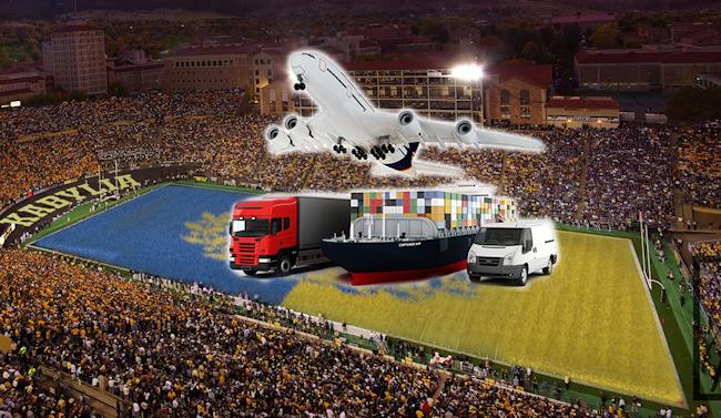 Des infrastructures de transport modernes pour le décollage économique de la Kabylie indépendante
