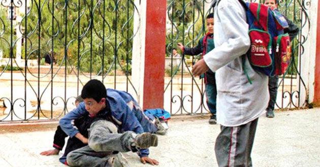 Conférence à Alger sur le thème «La mixité à l'école est la cause n°1 de la violence scolaire»