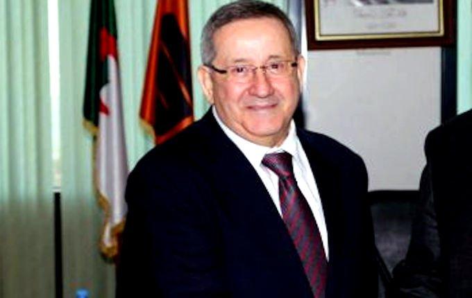 Qui est Abdelmoumen Ould Kaddour, le nouveau patron de la Sonatrach?