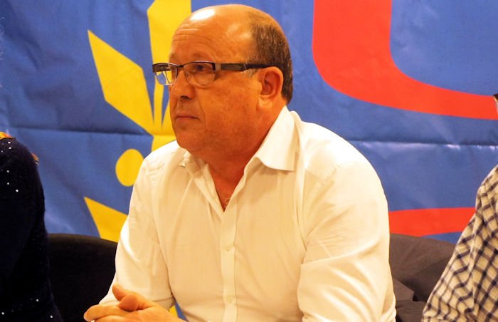 Le ministre kabyle des institutions : «Il est urgent de mobiliser le peuple Kabyle pour sa libération»