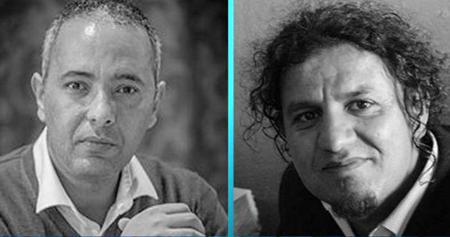 Déclaration de l'association Tiεwinin sur l'annulation des conférences de Kamel Daoud et Karim Akkouche