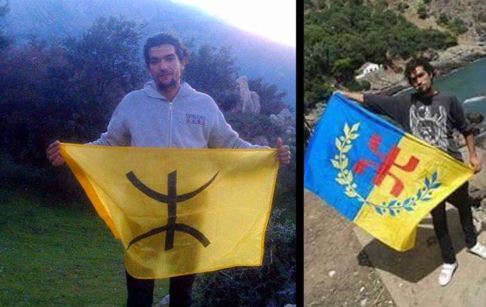 Le militant du M.A.Chawi Azenzar sommé de quitter la Kabylie par la police algérienne