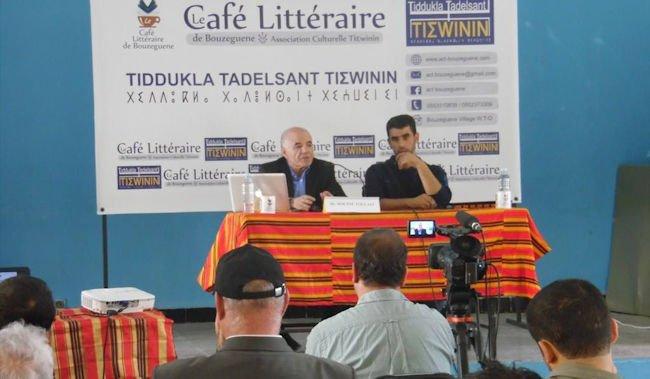 Interdire des conférences et des manifestations culturelles en Kabylie, c'est du colonialisme
