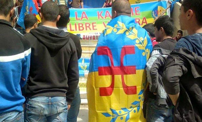 Préparatifs pour le 20 Avril : Réunion du Conseil universitaire MAK-Anavad de Tizi Wezzu