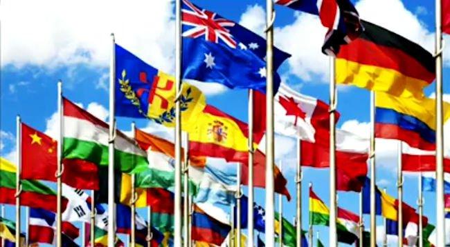 Naissance d'un nouvel État dans le monde : le cas de la Kabylie