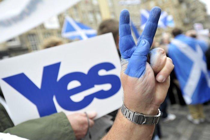Le parlement écossais valide un nouveau référendum d'indépendance