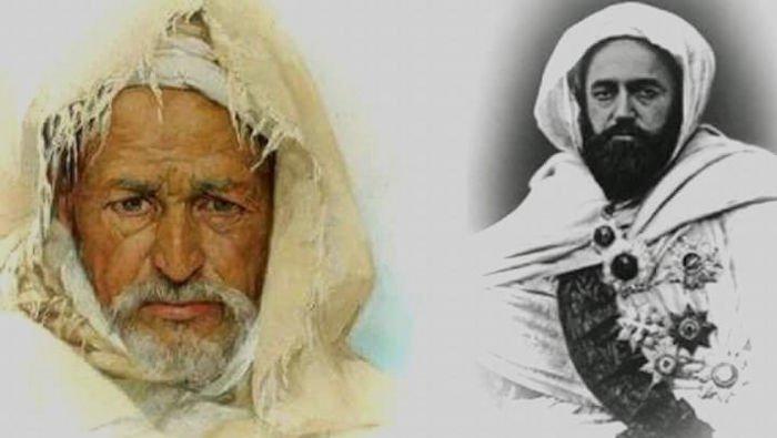 Abdelkader, héros pour l'Algérie mais qui est-il pour la Kabylie? (partie 1)