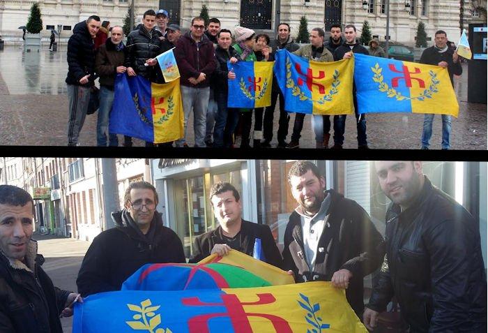 Naissance de deux nouvelles sections MAK-Anavad rattachées à la Fédération France-Nord