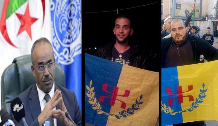 Intimidation des militants du MAK-Anavad : la nouvelle façon de faire totalement illégale des services de répression algériens
