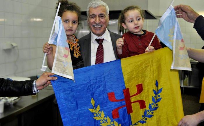 Interview du Président de l'Anavad sur Monde Afrique : «L'avenir appartient à la Kabylie indépendante»