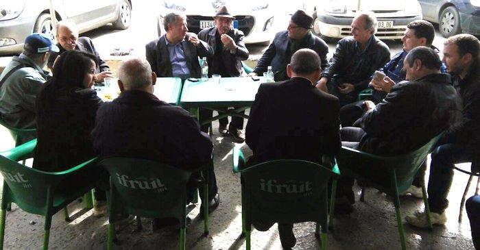 Inquisition en Kabylie : Rachid Hitouche appelle à une réaction commune des hommes et femmes de lettres kabyles