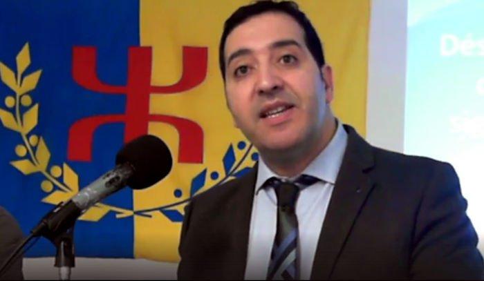 La nouvelle stratégie d'arabisation, communiqué du Ministre de la Langue et de la Culture kabyles