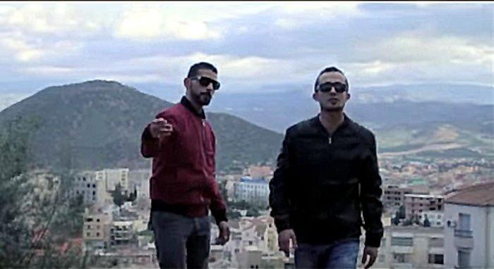 Rap kabyle : Nouveau morceau explosif de Karim OSM et Karim BK