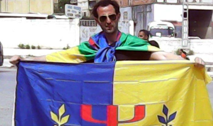 Nouveau refus d'agrément à une association jusqu'à exclusion d'Arezki, un militant souverainiste