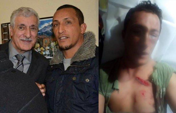 Un responsable de la section MAK-Anavad de Toulouse sauvagement agressé par deux algériens