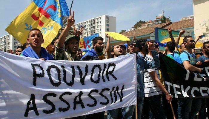 Le Wali algérien qui veut «défolkloriser» notre 20 avril