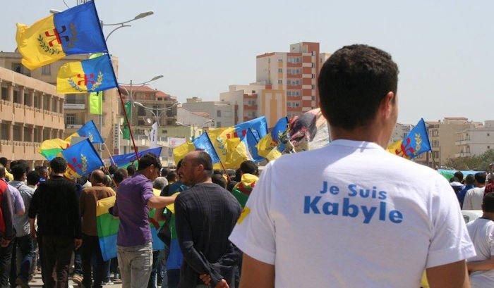 Marches du 20 Avril en Kabylie : Réunion des trois Coordinations régionales du MAK-Anavad