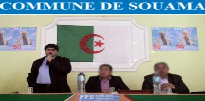 Le maire anti-MAK de Souamaa impliqué dans une affaire criminelle
