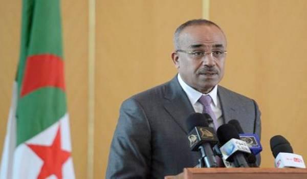 Scandale de la campagne publicitaire du ministère de l'Intérieur algérien : Qui jugera Noureddine Bedoui?