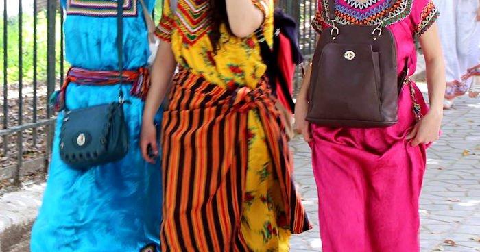 La directrice du lycée d'Illilten ne veut pas de robes kabyles les jours des cours