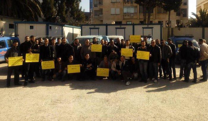 Répression des syndicalistes du SNATEGS à Tizi Wezzu et à Vgayet : Pour un syndicalisme kabyle et combatif