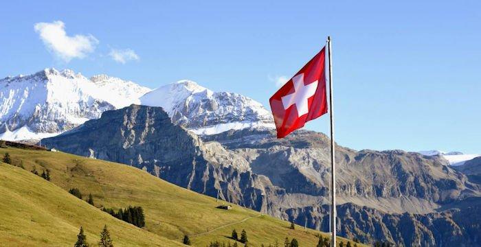 La Suisse classée meilleur pays du monde, l'Algérie arrive à la 78ème place