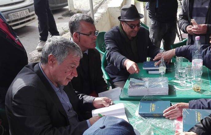 Interdiction de la conférence de Younes Adli : Témoignage et indignation de l'universitaire Fatah Bouhmila