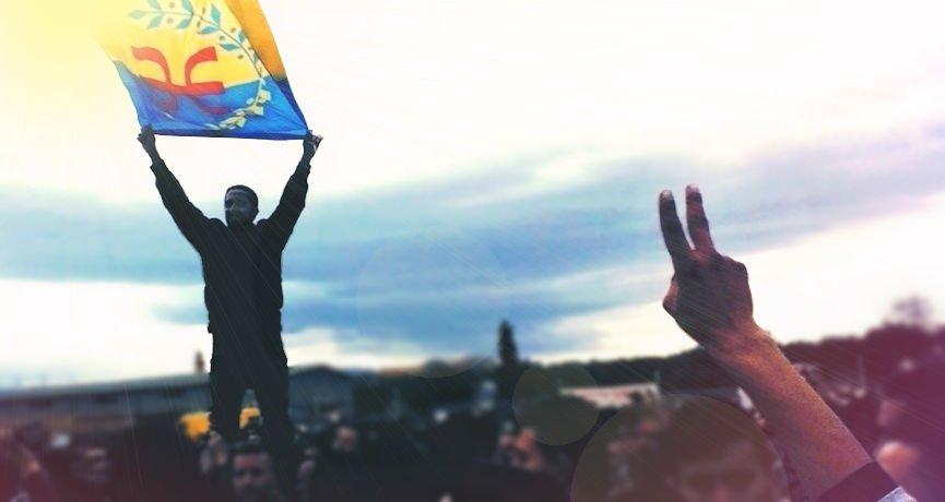Le projet souverainiste kabyle est en rupture avec les revendications culturalistes sans issues