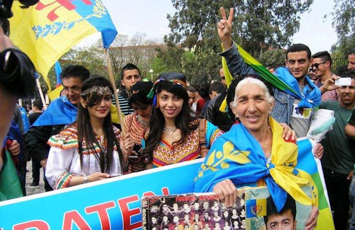 La Kabylie a perdu sa souveraineté il y a 160 ans, aujourd'hui elle s'est relevée (communiqué)