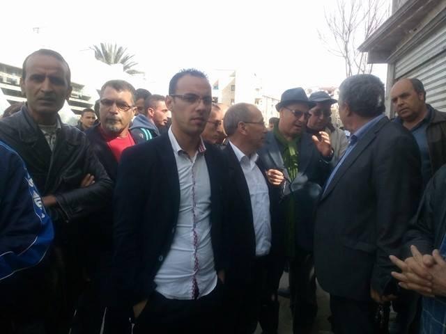 « Poètes, vos papiers ! », l'inquisition algérienne en marche