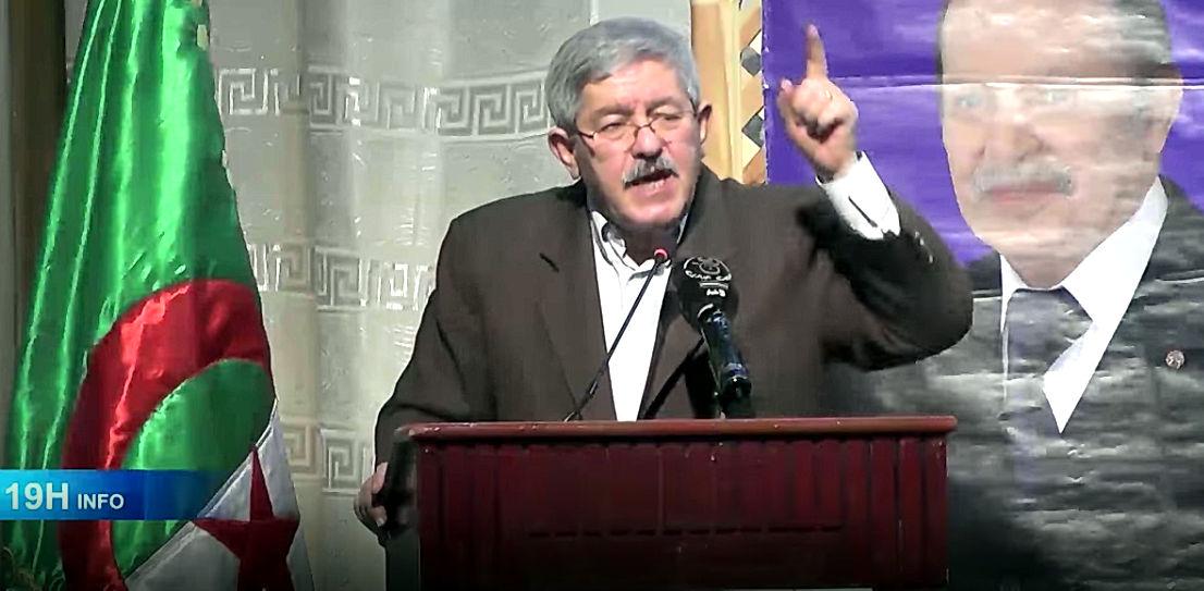 Ahmed Ouyahia : «Nous aimons le salafisme… il existe dans notre religion»