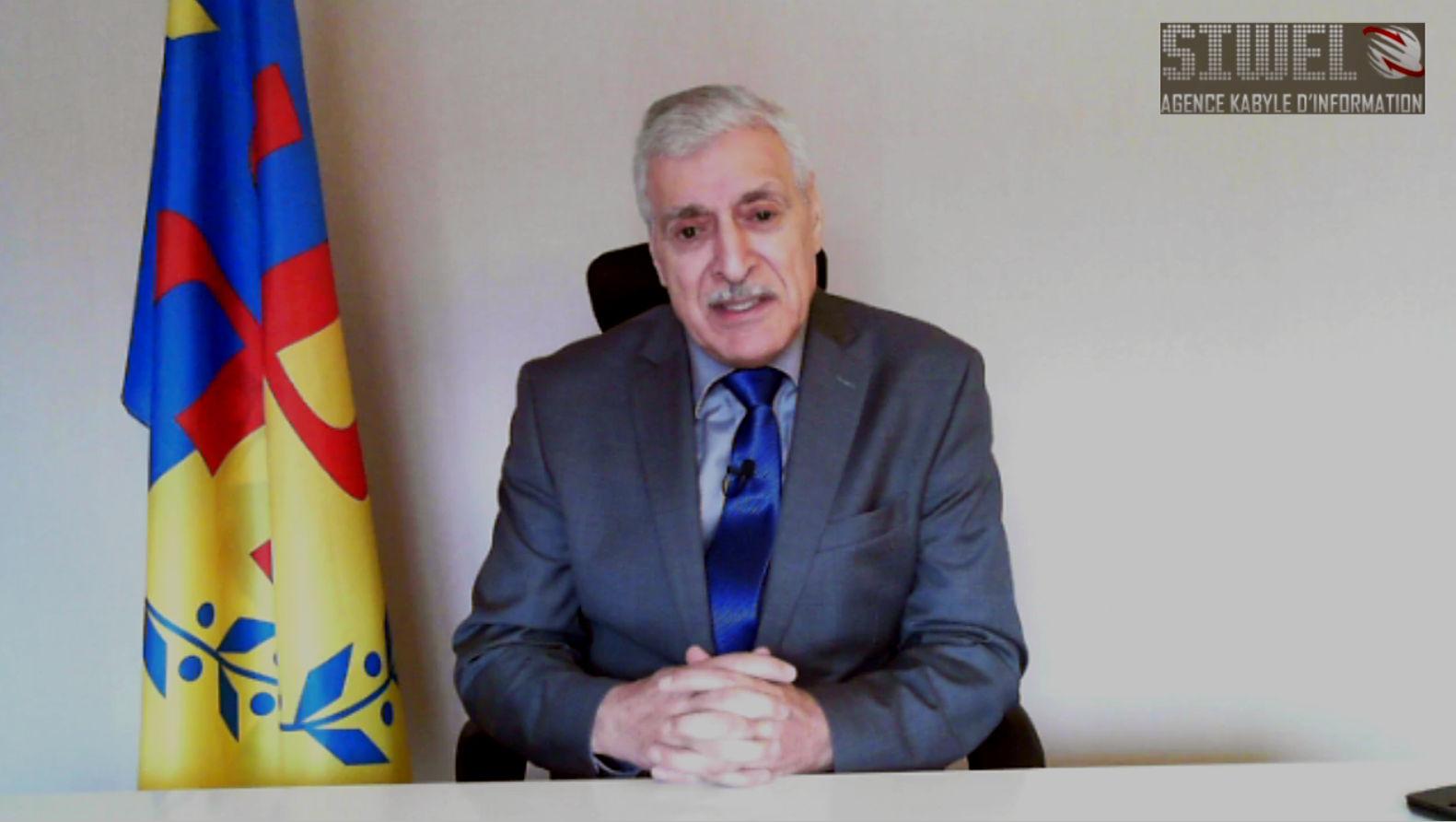 Le Président de l'Anavad sur le RPK : «Le pluralisme est un non-sens chez un peuple colonisé»