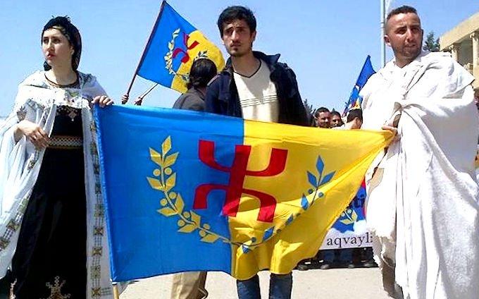Les marches du 16 et du 20 avril approchent : la Kabylie nous appelle !
