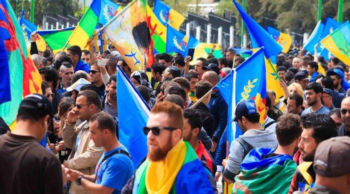 Kabylie : l'option indépendantiste confirme son ancrage (par Allas di Tlelli)