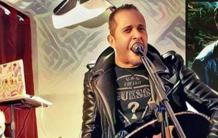 Amirouche chante l'indépendance de la Kabylie : le tube de l'été ?