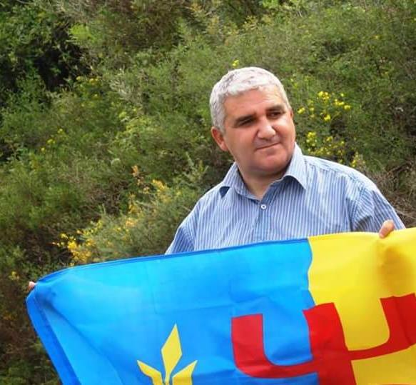 Alerte : Bouaziz Ait Chebib arrêté à Tizi-Ouzou