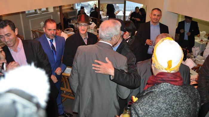 ◉ WEBCAST : Retour en vidéo sur le dîner républicain kabyle