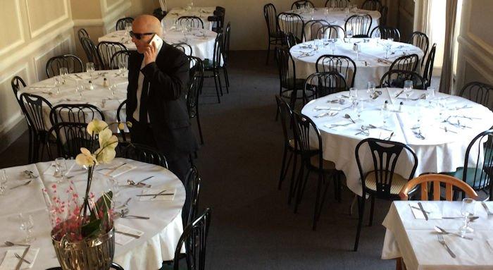 Muhend Beloucif sur la 1ère édition du dîner républicain kabyle : «Une nouvelle tradition chez la diaspora»